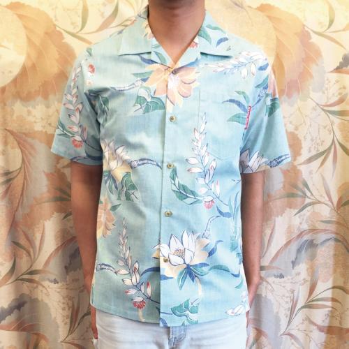 メンズアロスリムフィットハシャツ172cm68kgM
