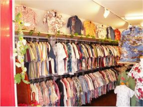 アロハシャツ MANGO HOUSE3号店 かりゆしウェア