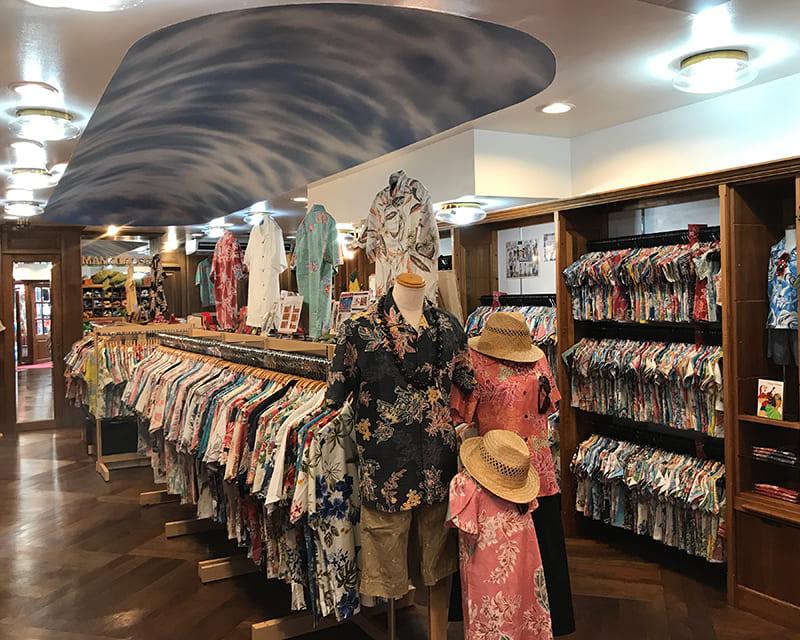 沖縄アロハシャツ MANGO HOUSE5号店 かりゆしウェア