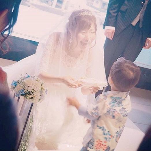沖縄結婚式 お手伝い かりゆしウエディング
