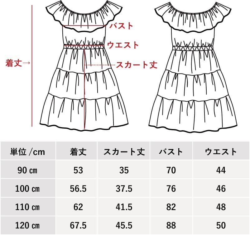 沖縄アロハシャツ キッズ ワンピース かりゆしウェア