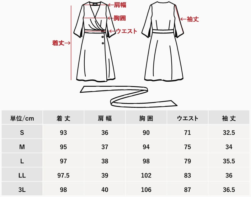 沖縄アロハシャツ レディース カシュクールワンピースサイズ かりゆしウェア
