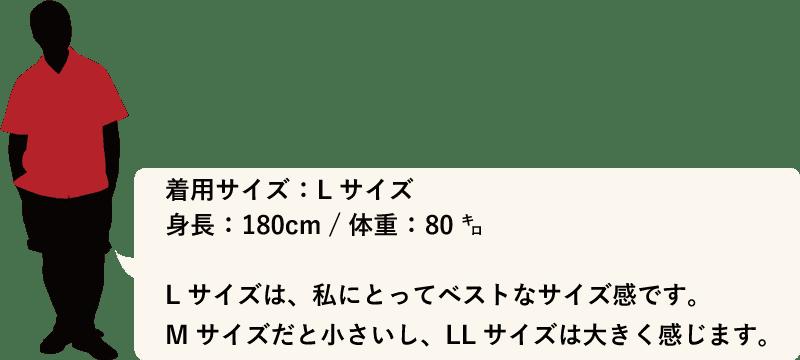 沖縄アロハシャツ メンズ180cm80kg かりゆしウェア