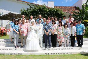 沖縄 ウェディング 結婚式