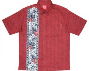 アロハシャツ ニモ かりゆしウェア