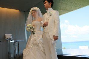 沖縄 結婚式 ウェディング