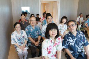 かりゆし 結婚式 沖縄
