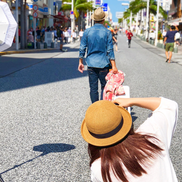 沖縄アロハシャツマンゴハウス