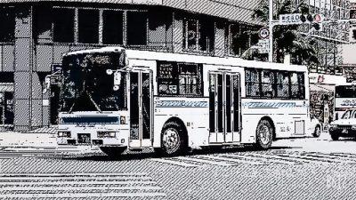 沖縄交通機関 バス