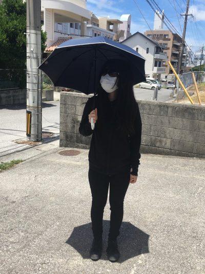 沖縄 紫外線