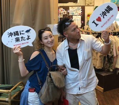 佐賀県民かりゆしを買う