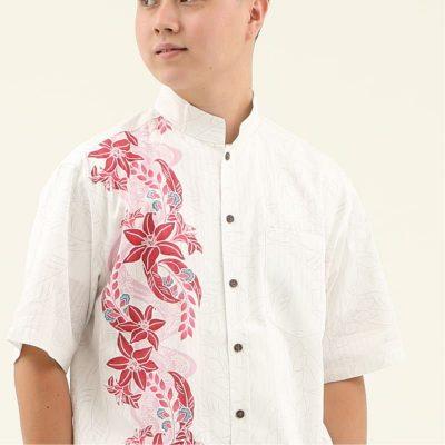 沖縄アロハシャツ 正装 かりゆしウェア
