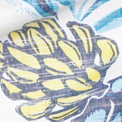 島バナナ柄