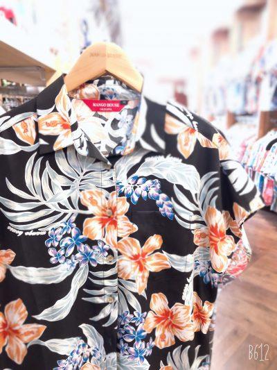 沖縄アロハシャツ専門店マンゴハウス