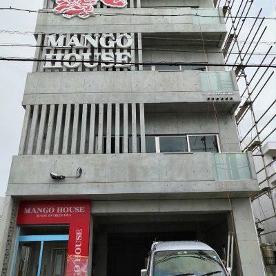 沖縄アロハシャツ 小禄 かりゆしウェア