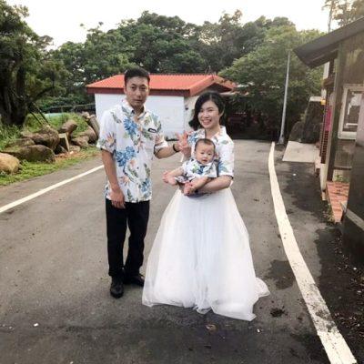 結婚式 台湾 かりゆしウエディング