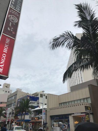 沖縄 7月