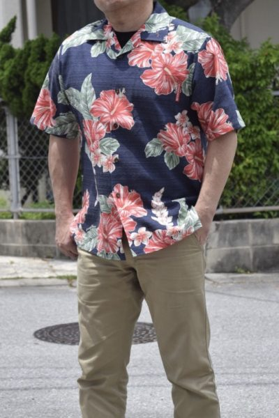 沖縄 アロハ
