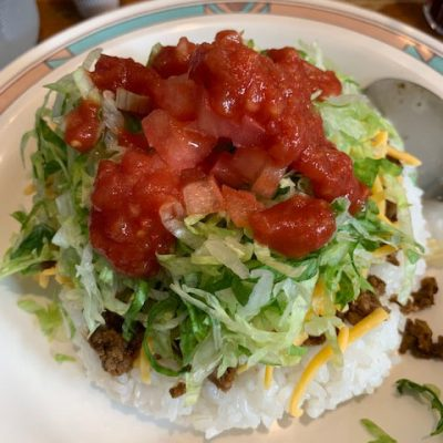Tacos-ya