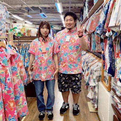 沖縄結婚式 コーデ ウェディング