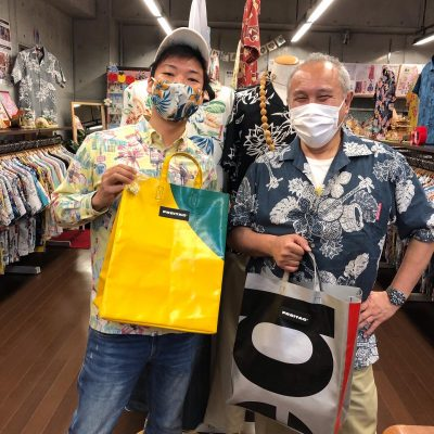 沖縄 かりゆしウェア