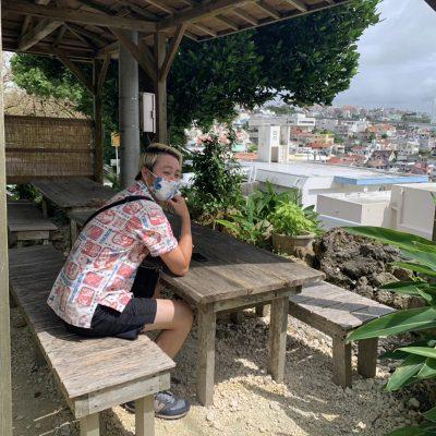 有名沖縄そばのお店