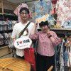 年に3回は沖縄へ!山口県からのお客様(^0^)