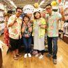 沖縄旅の玄人が選ぶマンゴハウスの沖縄アロハシャツをご紹介。