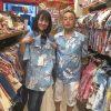 沖縄旅行中は、お揃いコーディネートを楽しもう♪