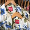「それぞれの神シャツ」同じシャツは二つと無いのヨ。
