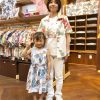 夏休みは、ファミリーで沖縄アロハシャツ&キッズアロハワンピース♪
