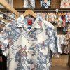 新作沖縄アロハ【ボタニカルバティック】のご紹介!沖縄の風物を感じる涼し気なデザイン。