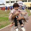 チョンダラ―って知ってます?~子どもとチョンダラ―とマンゴハウスの沖縄アロハ。~