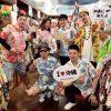 沖縄旅行のユニフォームはもちろん沖縄アロハで!