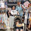 家族で沖縄観光